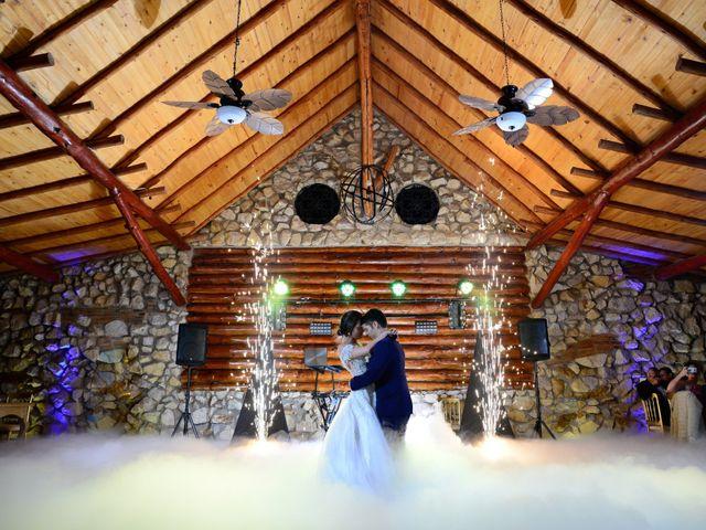 El matrimonio de Luis Angel y Lili en Subachoque, Cundinamarca 16