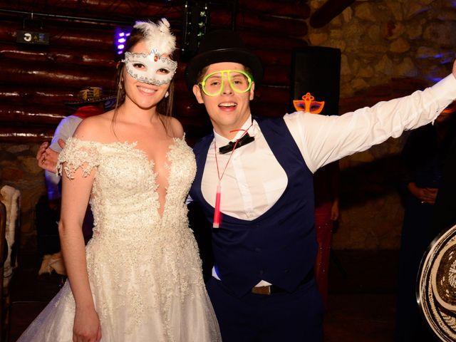 El matrimonio de Luis Angel y Lili en Subachoque, Cundinamarca 19