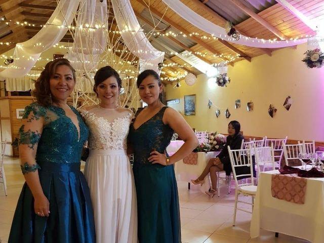 El matrimonio de Alfredo y Karent  en Subachoque, Cundinamarca 3