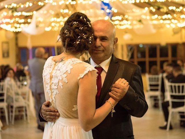 El matrimonio de Alfredo y Karent  en Subachoque, Cundinamarca 6