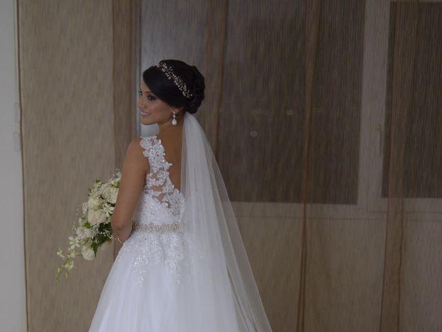 El matrimonio de Tany  y Katty  en Barranquilla, Atlántico 1