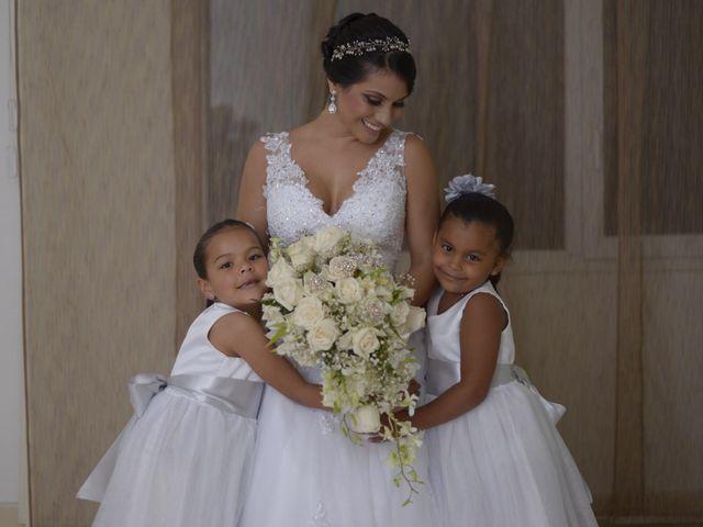 El matrimonio de Tany  y Katty  en Barranquilla, Atlántico 7
