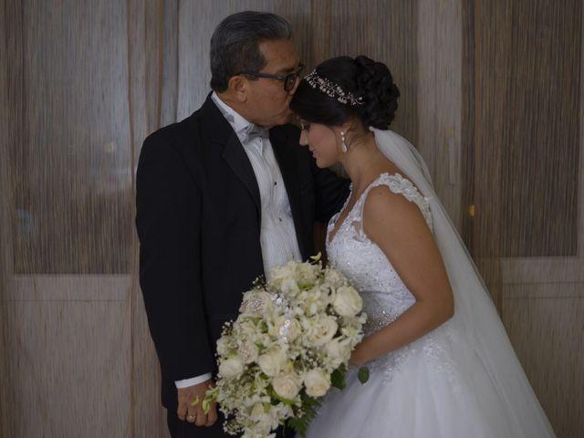 El matrimonio de Tany  y Katty  en Barranquilla, Atlántico 8