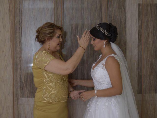 El matrimonio de Tany  y Katty  en Barranquilla, Atlántico 9