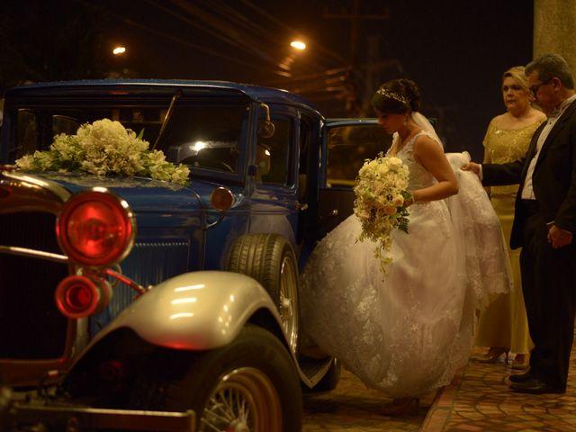 El matrimonio de Tany  y Katty  en Barranquilla, Atlántico 11