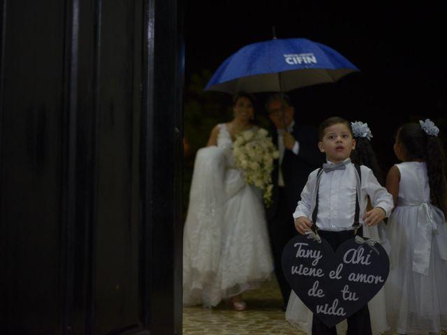 El matrimonio de Tany  y Katty  en Barranquilla, Atlántico 12