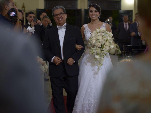 El matrimonio de Tany  y Katty  en Barranquilla, Atlántico 13