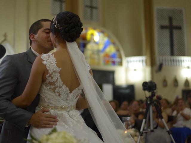 El matrimonio de Tany  y Katty  en Barranquilla, Atlántico 16