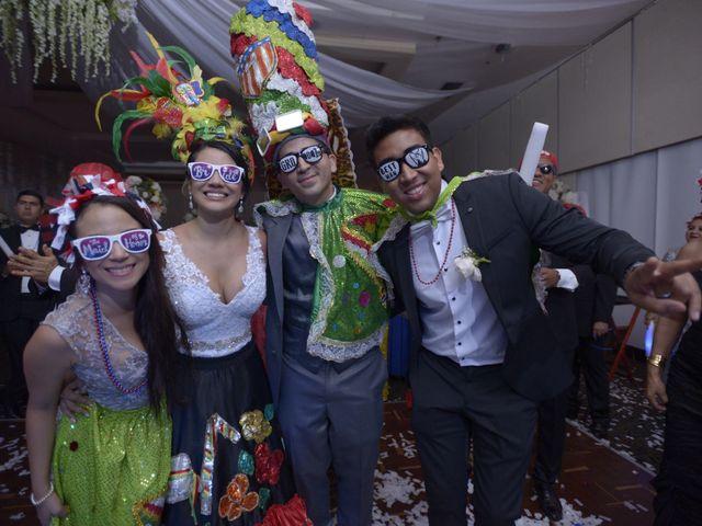 El matrimonio de Tany  y Katty  en Barranquilla, Atlántico 26