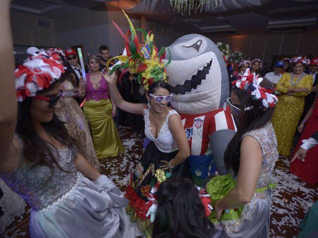 El matrimonio de Tany  y Katty  en Barranquilla, Atlántico 27