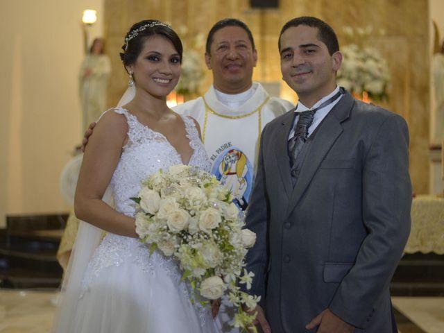 El matrimonio de Tany  y Katty  en Barranquilla, Atlántico 42