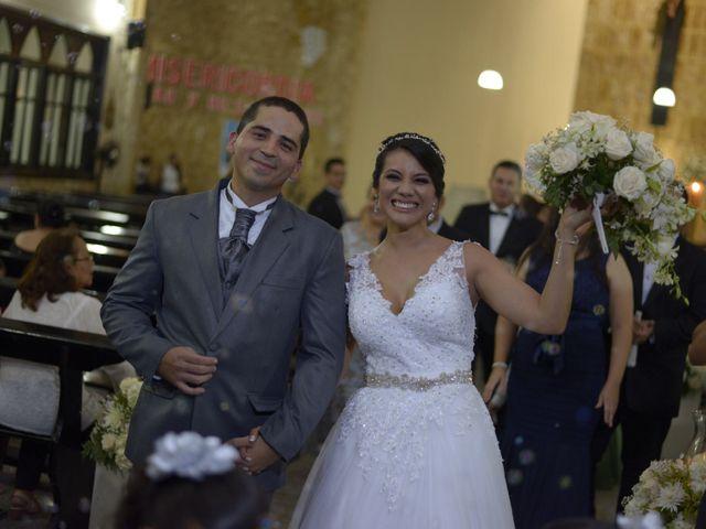 El matrimonio de Tany  y Katty  en Barranquilla, Atlántico 44
