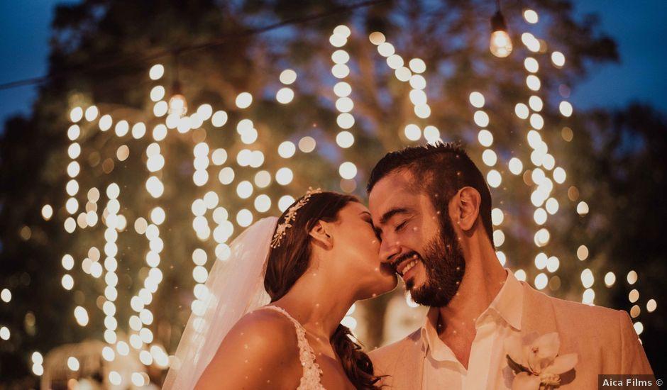 El matrimonio de Oscar y Ivonne en Villavicencio, Meta