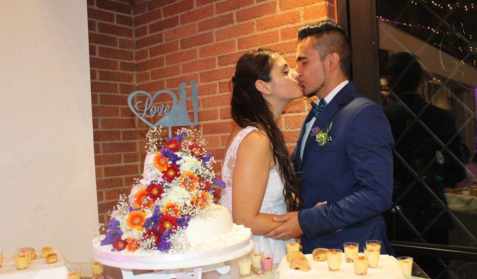 El matrimonio de Jhonnatan  y Laura  en Bogotá, Bogotá DC