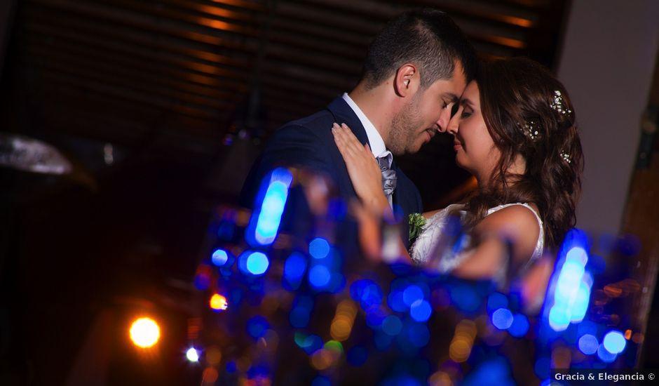 El matrimonio de Mario y Carolina en Subachoque, Cundinamarca