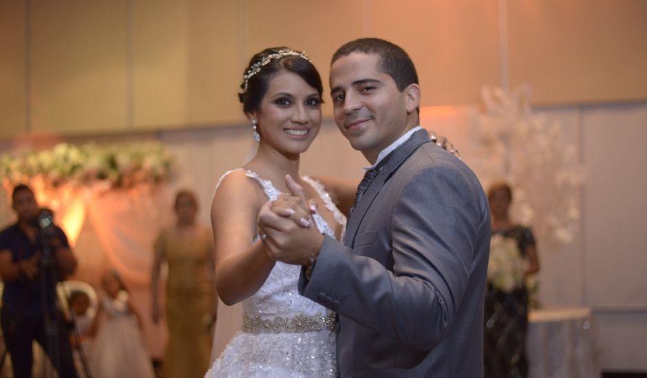 El matrimonio de Tany  y Katty  en Barranquilla, Atlántico
