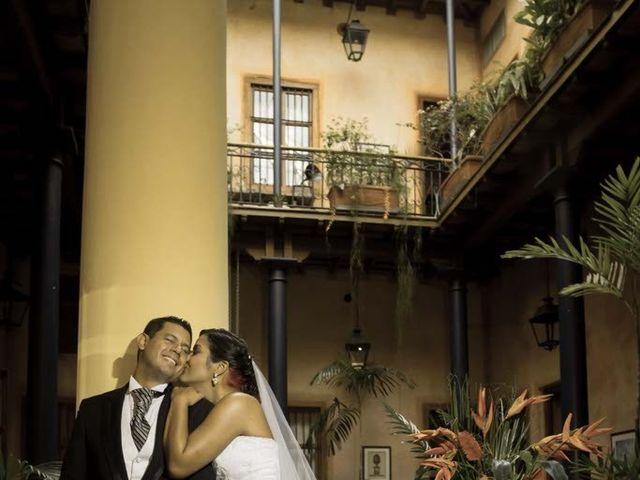 El matrimonio de Juan y Indhira en Bolívar, Santander 4