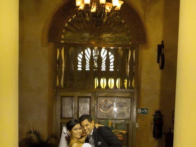 El matrimonio de Juan y Indhira en Bolívar, Santander 6