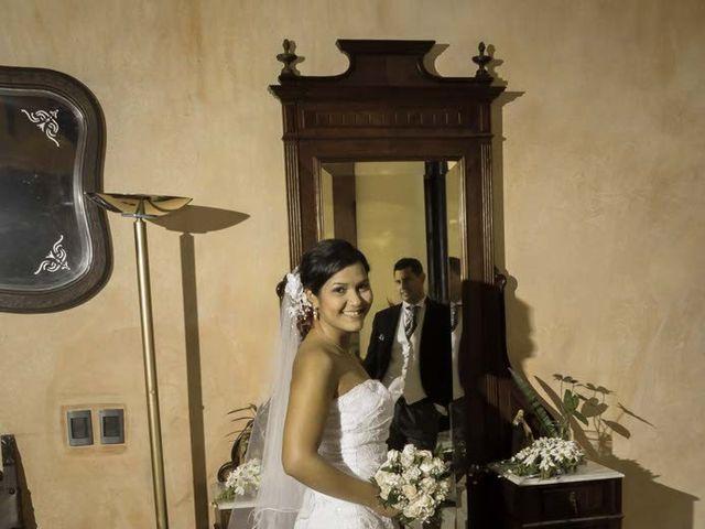 El matrimonio de Juan y Indhira en Bolívar, Santander 7
