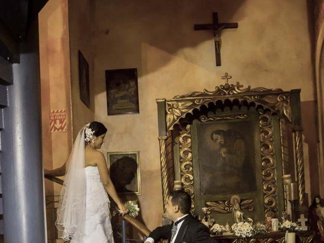 El matrimonio de Juan y Indhira en Bolívar, Santander 9