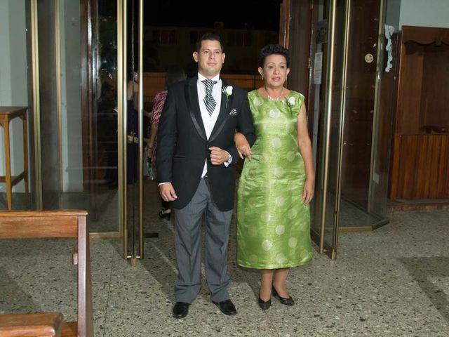 El matrimonio de Juan y Indhira en Bolívar, Santander 2