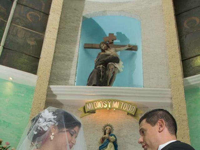 El matrimonio de Juan y Indhira en Bolívar, Santander 12