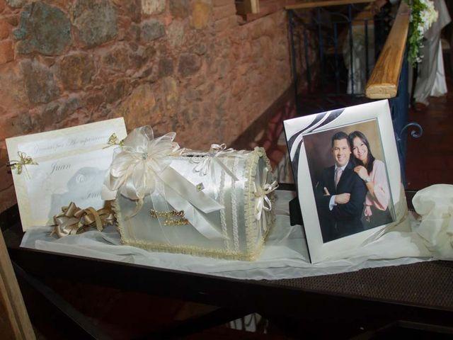 El matrimonio de Juan y Indhira en Bolívar, Santander 15
