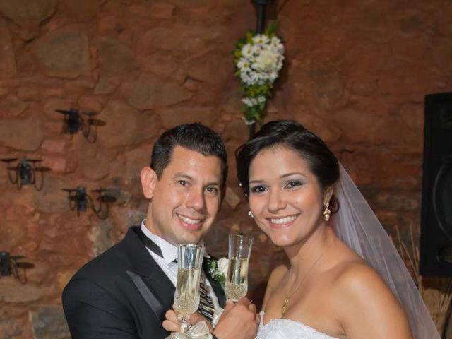 El matrimonio de Juan y Indhira en Bolívar, Santander 18
