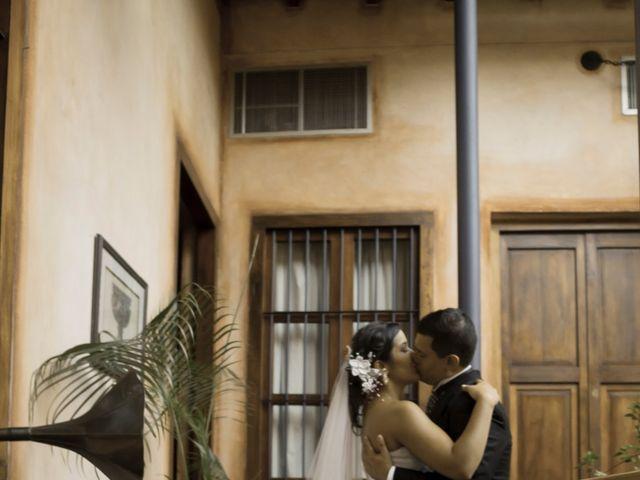 El matrimonio de Juan y Indhira en Bolívar, Santander 21
