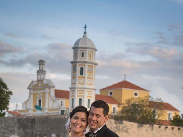 El matrimonio de Juan y Indhira en Bolívar, Santander 23