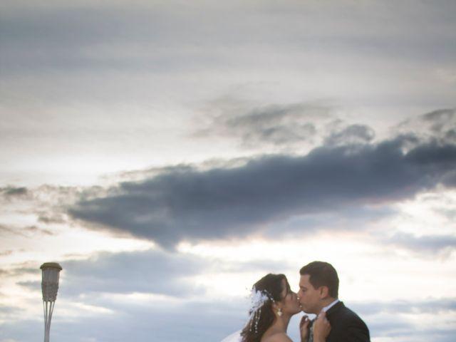 El matrimonio de Juan y Indhira en Bolívar, Santander 24