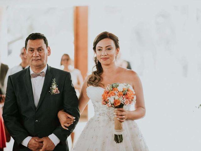 El matrimonio de Stiven  y Maria Camila en Medellín, Antioquia 8