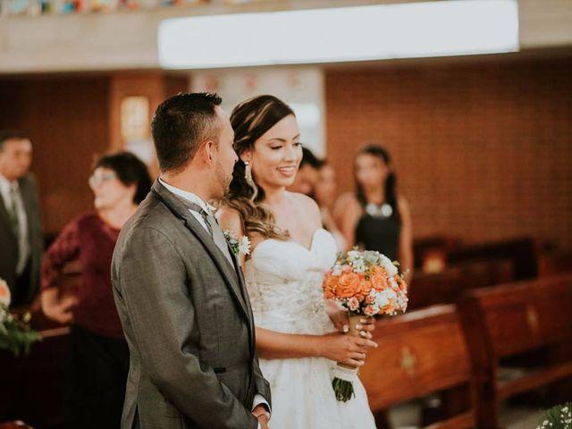 El matrimonio de Stiven  y Maria Camila en Medellín, Antioquia 9