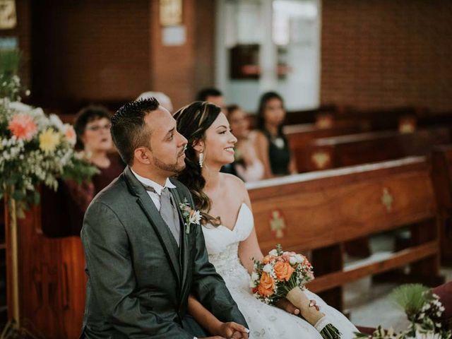 El matrimonio de Stiven  y Maria Camila en Medellín, Antioquia 10