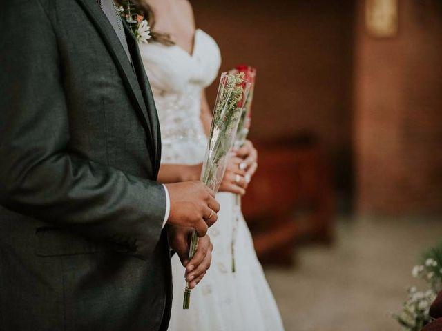 El matrimonio de Stiven  y Maria Camila en Medellín, Antioquia 11