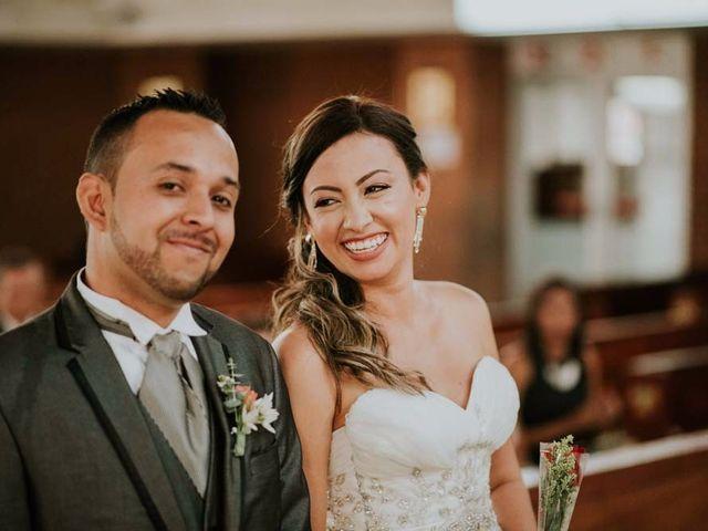 El matrimonio de Stiven  y Maria Camila en Medellín, Antioquia 12