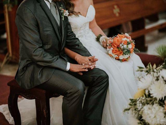 El matrimonio de Stiven  y Maria Camila en Medellín, Antioquia 13