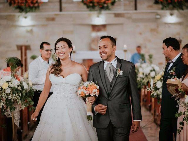 El matrimonio de Stiven  y Maria Camila en Medellín, Antioquia 14