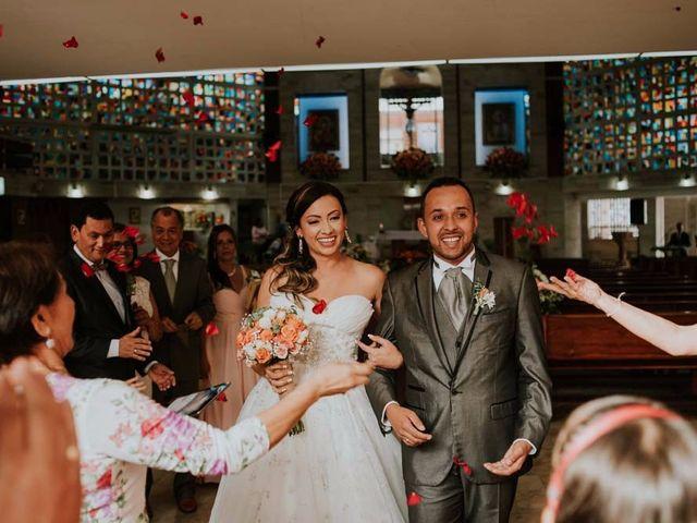 El matrimonio de Stiven  y Maria Camila en Medellín, Antioquia 15