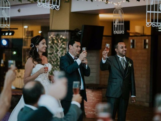 El matrimonio de Stiven  y Maria Camila en Medellín, Antioquia 25