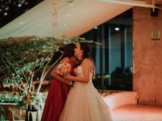 El matrimonio de Stiven  y Maria Camila en Medellín, Antioquia 31