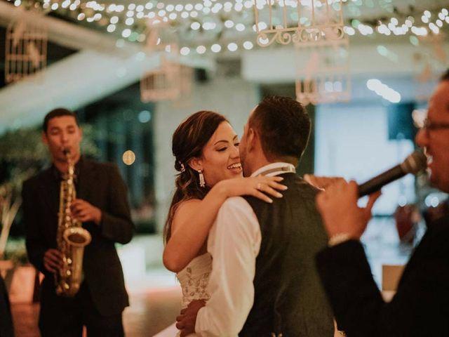 El matrimonio de Stiven  y Maria Camila en Medellín, Antioquia 33