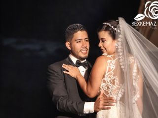 El matrimonio de Maritza  y Juan David  1