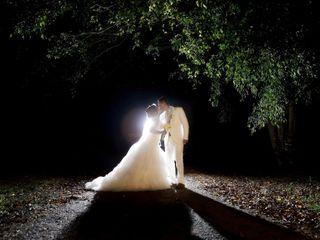 El matrimonio de Yenny y Luis Carlos