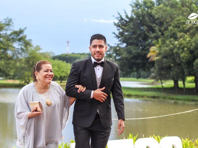 El matrimonio de Juan David  y Maritza  en Jamundí, Valle del Cauca 4
