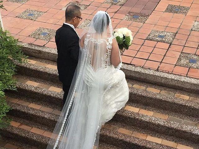El matrimonio de Juan David  y Maritza  en Jamundí, Valle del Cauca 7