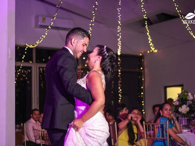 El matrimonio de Juan David  y Maritza  en Jamundí, Valle del Cauca 9