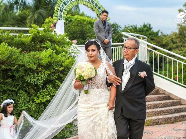 El matrimonio de Juan David  y Maritza  en Jamundí, Valle del Cauca 13