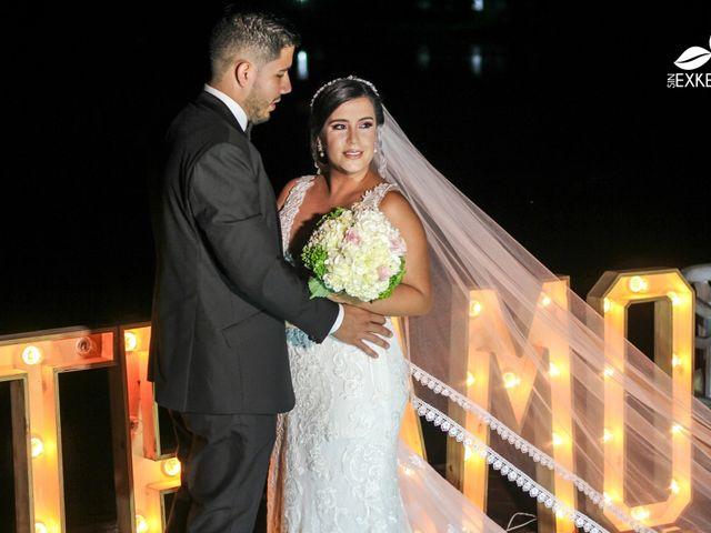 El matrimonio de Juan David  y Maritza  en Jamundí, Valle del Cauca 15