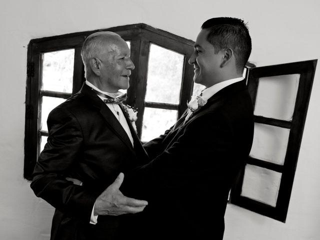 El matrimonio de Luis y Lisseth en Subachoque, Cundinamarca 3